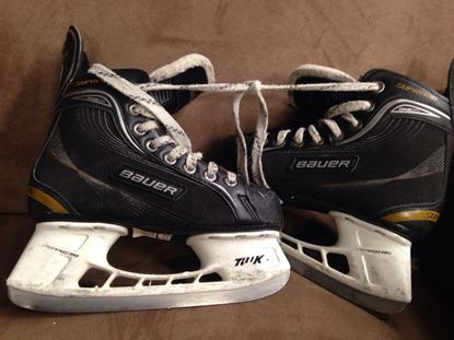 Picture of Bauer Hockey skates