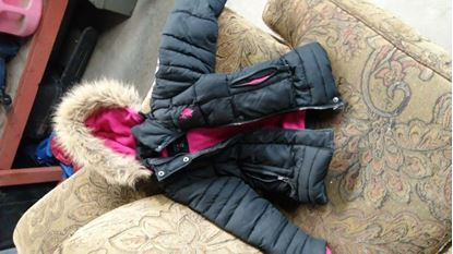 Picture of Girls Coat