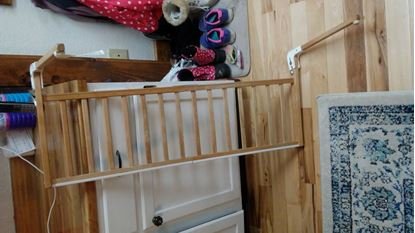 Picture of Child bed rail